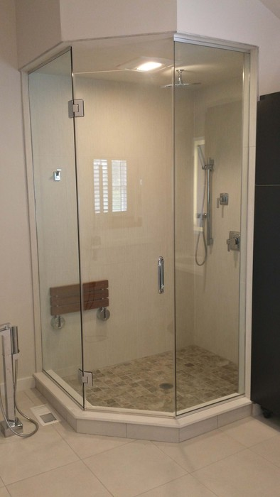 Gallery Custom Glass Shower Doors Rockaway Essex Morris