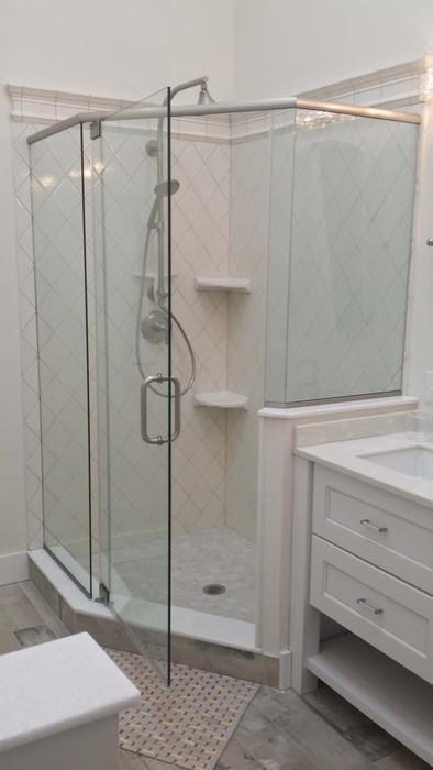 Gallery Custom Glass Shower Doors Rockaway Essex Morris