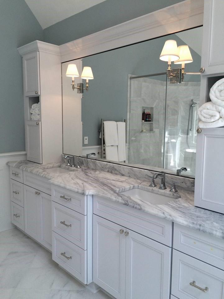 Bathroom Mirrors Essex mirrors – custom glass shower doors rockaway essex morris union